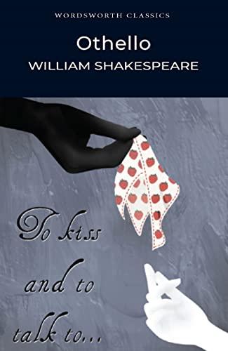 9781853260186: Othello (Wordsworth Classics)