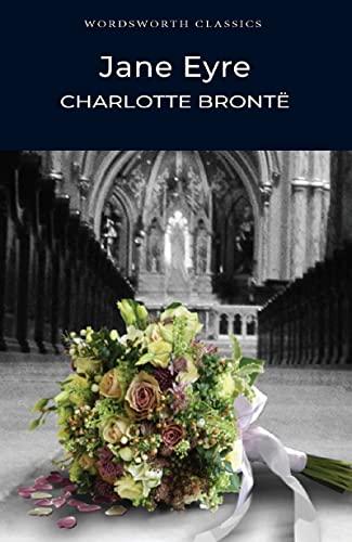 9781853260209: Jane Eyre (Wordsworth Classics)