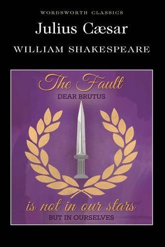 9781853260223: Julius Caesar (Wordsworth Classics)