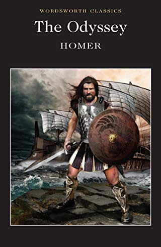 9781853260254: The Odyssey (Wordsworth Classics)