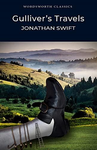 9781853260278: Gulliver's Travels