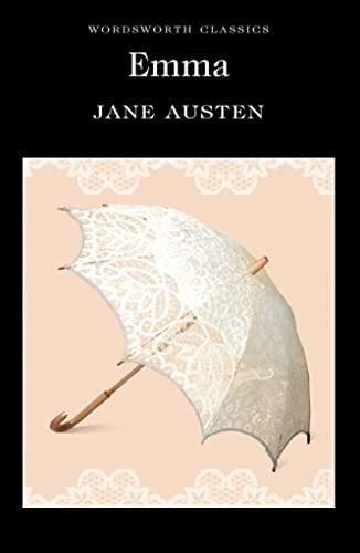 9781853260285: Emma (Wordsworth Classics)