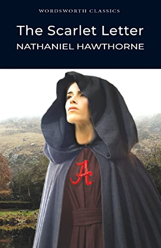 9781853260292: Scarlet Letter (Wordsworth Classics)