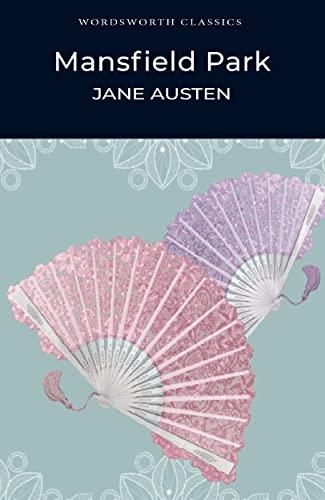 Mansfield Park: Austen, Jane and
