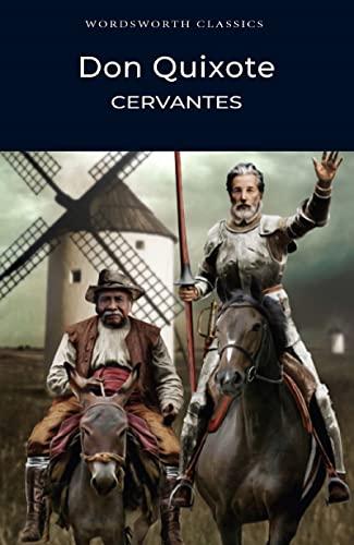 9781853260360: Don Quixote (Wordsworth Classics)