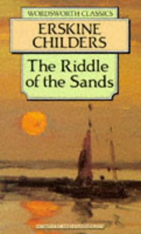 The Riddle of the Sands.A Record of: Childers Erskine. Foreward