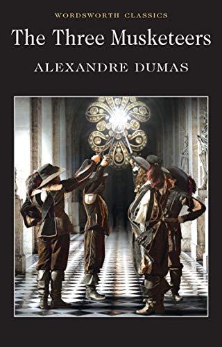 9781853260407: The Three Musketeers (Wordsworth Classics)