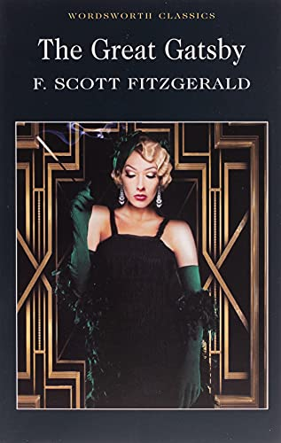 9781853260414: The Great Gatsby
