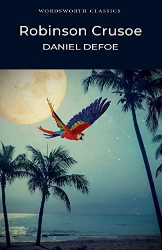 9781853260452: Robinson Crusoe