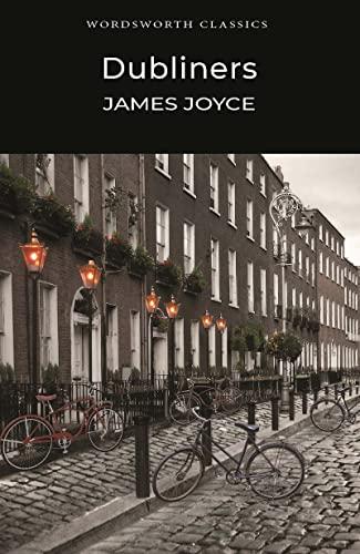 9781853260483: Dubliners (Wordsworth Classics)