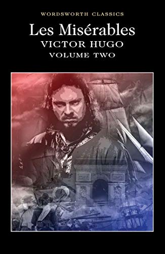 Les Miserables: Volume 2 (Paperback): Victor Hugo