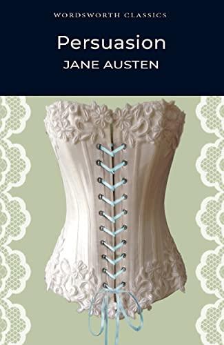Persuasion: Austen, Jane: