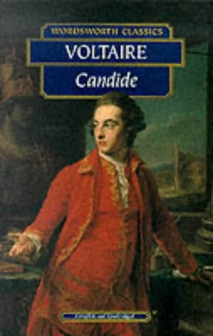Candide, Voltaire - Essay