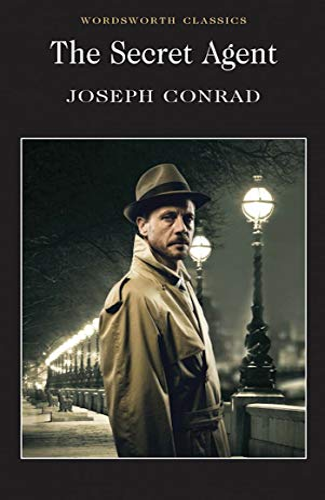 9781853260650: Secret Agent (Wordsworth Classics)