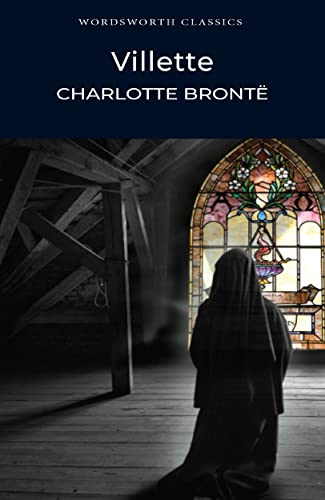 9781853260728: Villette (Wordsworth Classics)