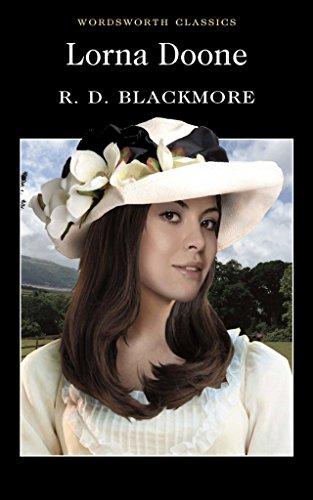 9781853260766: Lorna Doone (Wordsworth Classics)