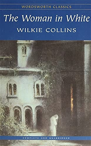 9781853260773: Woman in White (Wordsworth Classics) (Wordsworth Collection)