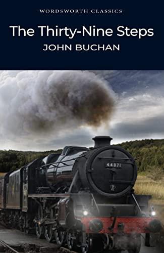 9781853260803: The Thirty-Nine Steps (Wordsworth Classics)