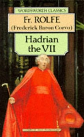 9781853260810: Hadrian VII