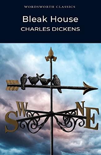 9781853260827: Bleak House (Wordsworth Classics)