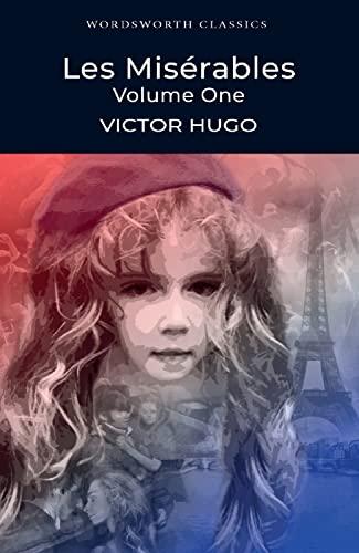 9781853260858: Les Miserables Volume One: v. 1 (Wordsworth Classics)