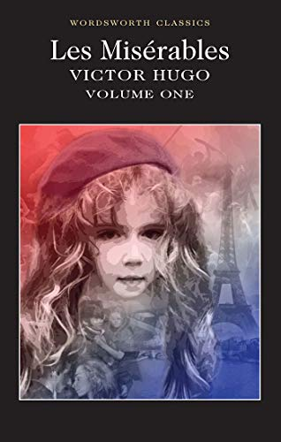 Les Miserables Volume One (Paperback): Victor Hugo