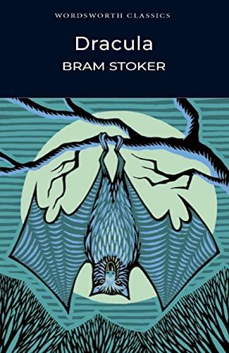 9781853260865: Dracula,. : (Wordsworth Classics)