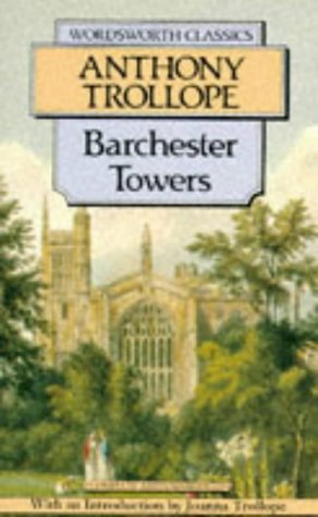 9781853260896: Barchester Towers (Wordsworth Classics)