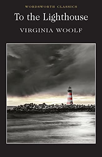 9781853260919: To the Lighthouse (Wordsworth Classics)