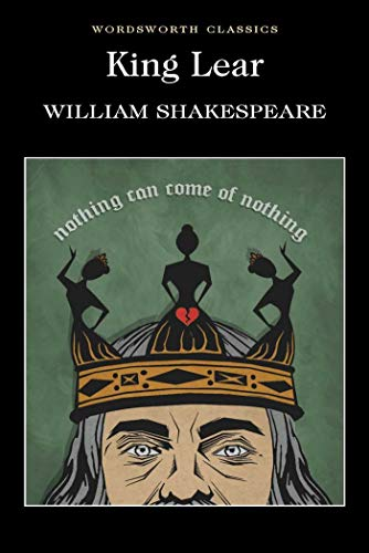a question of loyalty in king lear by william shakespeare William shakespeare's king lear by robie a hayek  discovery and  strove to be so successful that none would question his loyalty to his king this.
