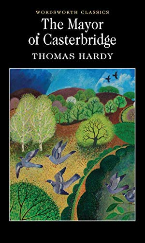 9781853260988: Mayor of Casterbridge (Wordsworth Classics) (Wordsworth Collection)