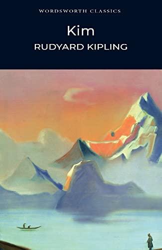 9781853260995: Kim (Wordsworth Classics)