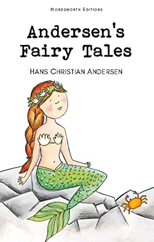 9781853261008: Fairy Tales (Wordsworth's Children's Classics)