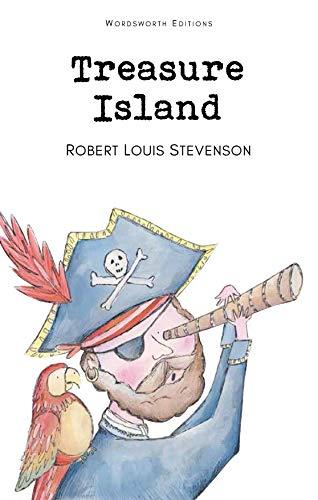 Treasure Island (Wordsworth Children's Classics) (Wordsworth Collection): Stevenson, Robert Louis