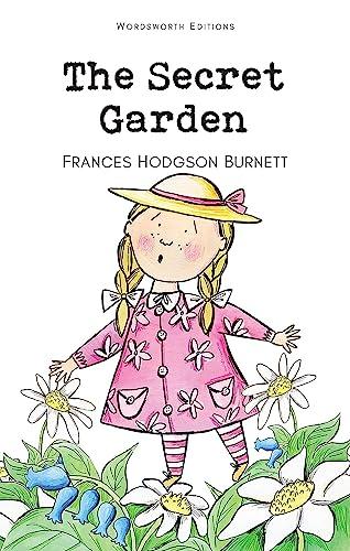 9781853261046: The Secret Garden (Wordsworth Children's Classics)