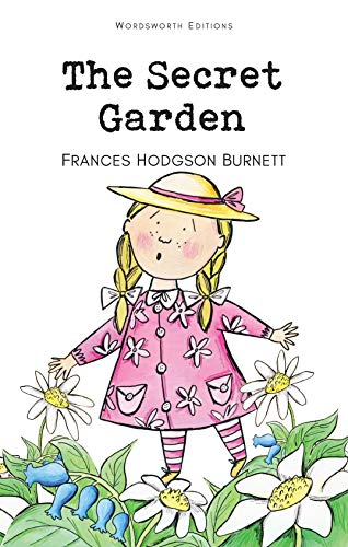 9781853261046: The Secret Garden (Wordsworth Classics)