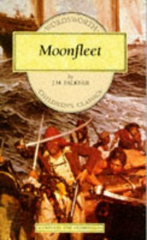 9781853261060: Moonfleet (Wordsworth's Children's Classics)