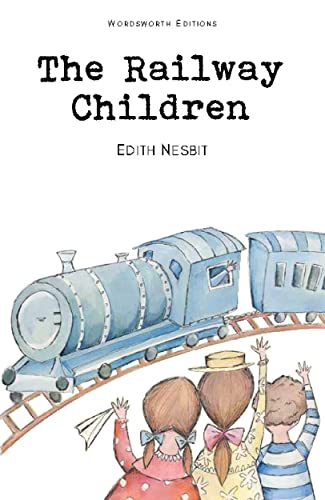 9781853261077: Railway Children (Wordsworth Children's Classics)
