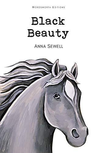 9781853261091: Black Beauty (Wordsworth's Children's Classics)