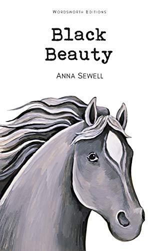 9781853261091: Black Beauty (Wordsworth's Children's Classics)