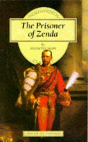 The Prisoner of Zenda (Wordsworth Children's Classics)