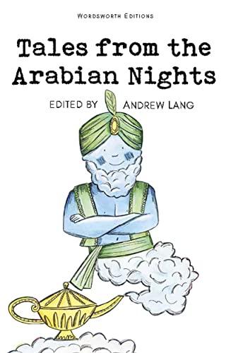 9781853261145: Tales from the Arabian Nights (Wordsworth Children's Classics)