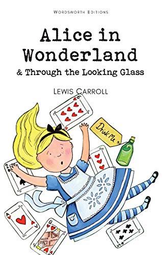 9781853261183: Alice in Wonderland (Wordsworth Children's Classics)