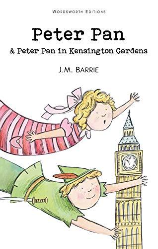 Peter Pan (Wordsworth Classics): J.M. Barrie