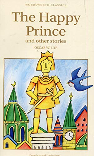 9781853261237: The Happy Prince & Other Stories (Wordsworth Children's Classics)