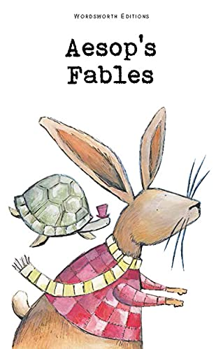 9781853261282: Aesop's Fables (Wordsworth Children's Classics)