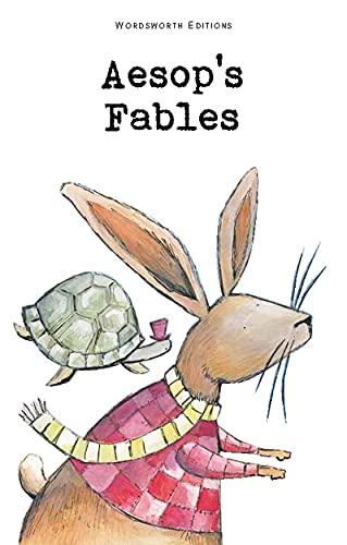 9781853261282: Aesop's Fables (Wordsworth Children's Classics)