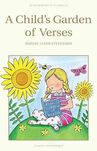 9781853261411: A Child's Garden of Verses (Wordsworth Children's Classics)