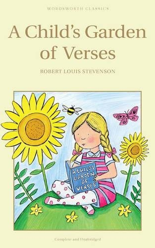 9781853261411: A Child's Garden of Verses (Wordsworth Children's Classics) (Wordsworth Classics)