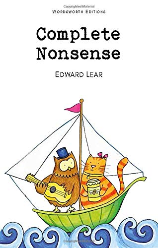 9781853261442: Complete Nonsense (Wordsworth Children's Classics)